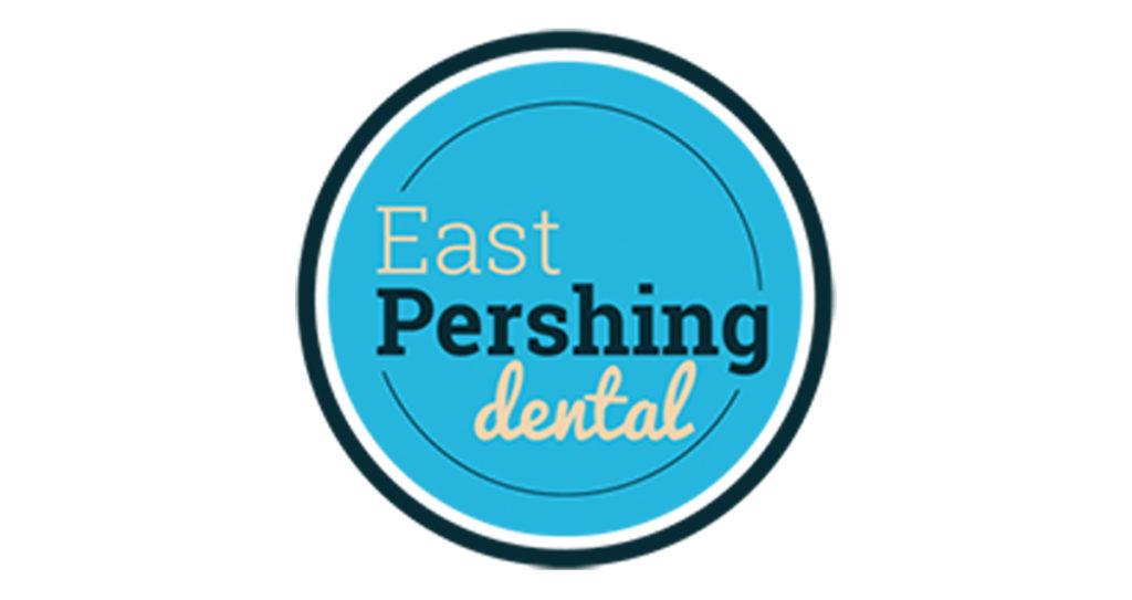 East Pershing Dental logo
